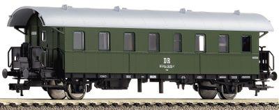 personenwaggons der deutschen reichsbahn