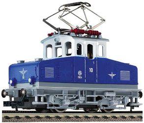 modell zahnradbahn n