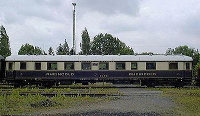 Rheingold Rheingold